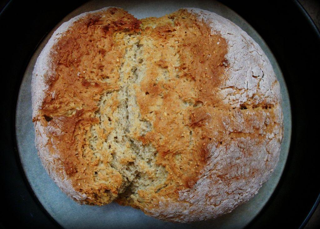 Pão de soda