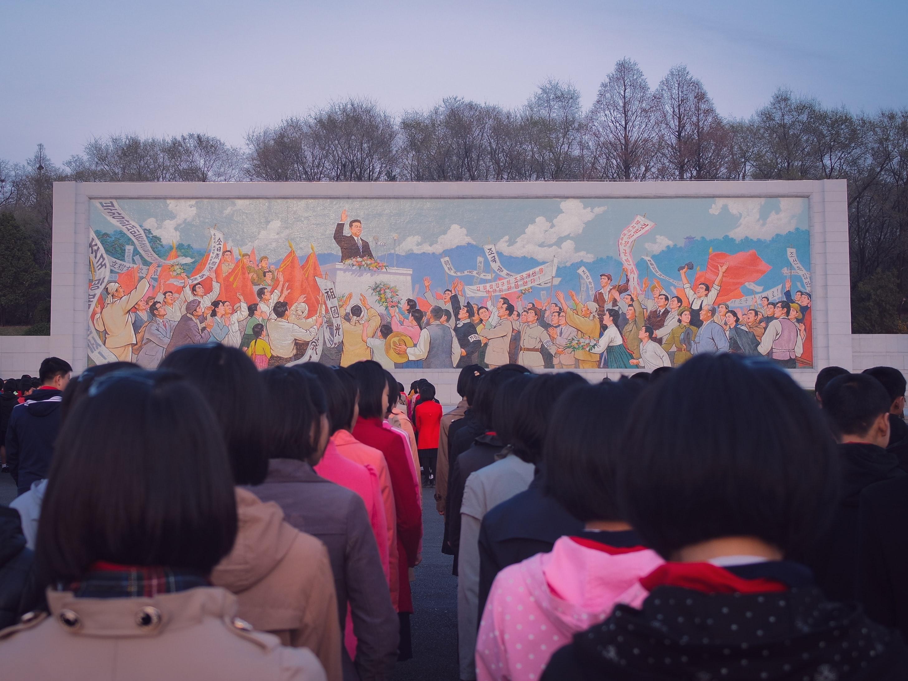 Corea do Norte