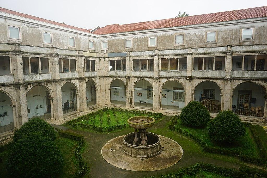 Convento da Madre de Deus,