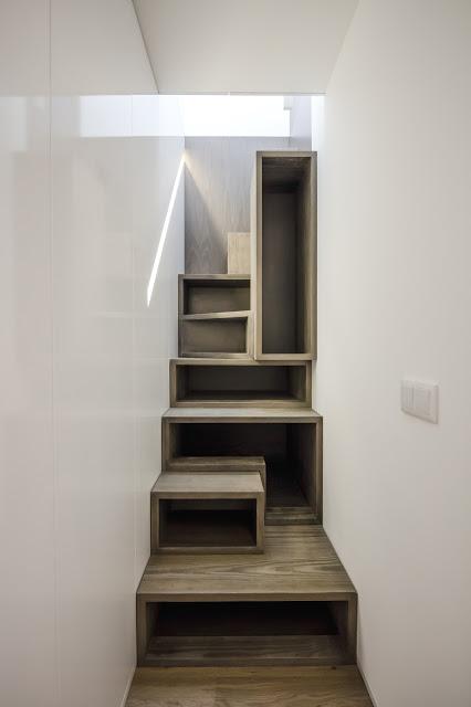 Apartamento V. Conde