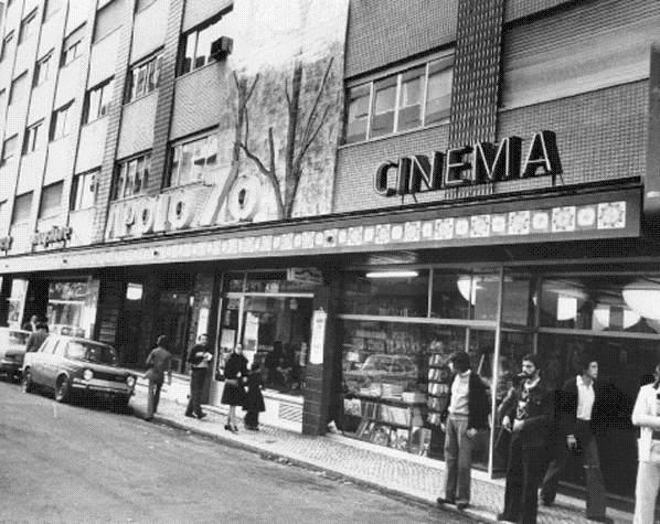 Cinema Apolo 70