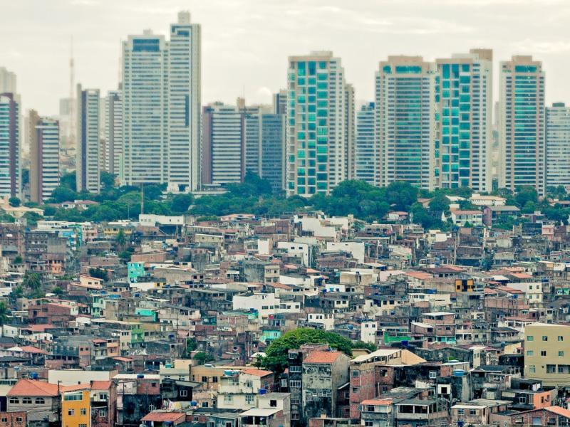 Duas Cidades