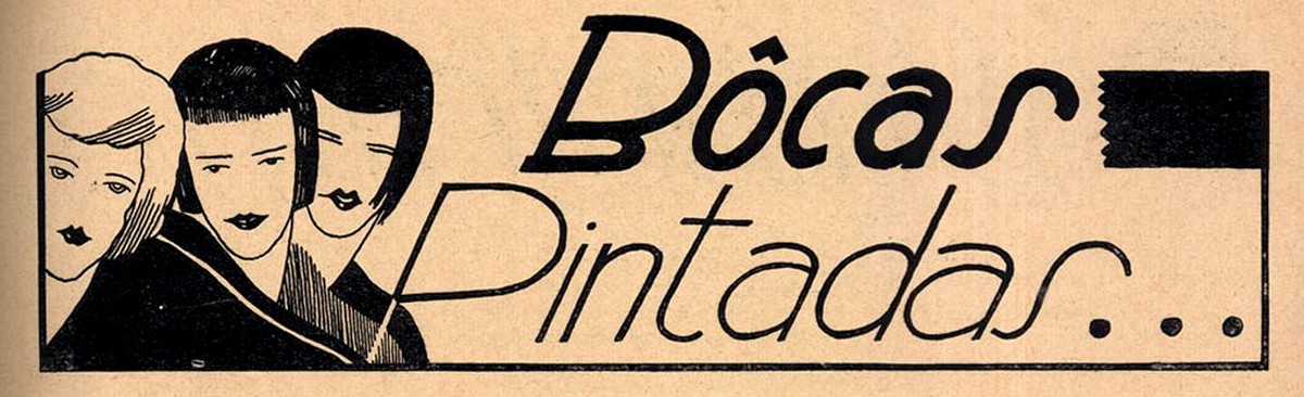 Arte Ilustrativa, 1929, Portugal