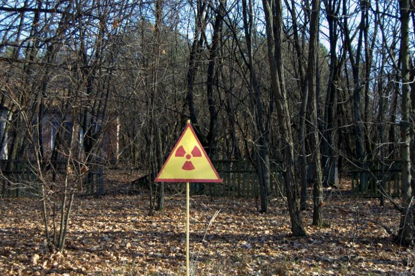Chernobyl + Prypiat