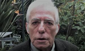 Professor Delgado Domingos