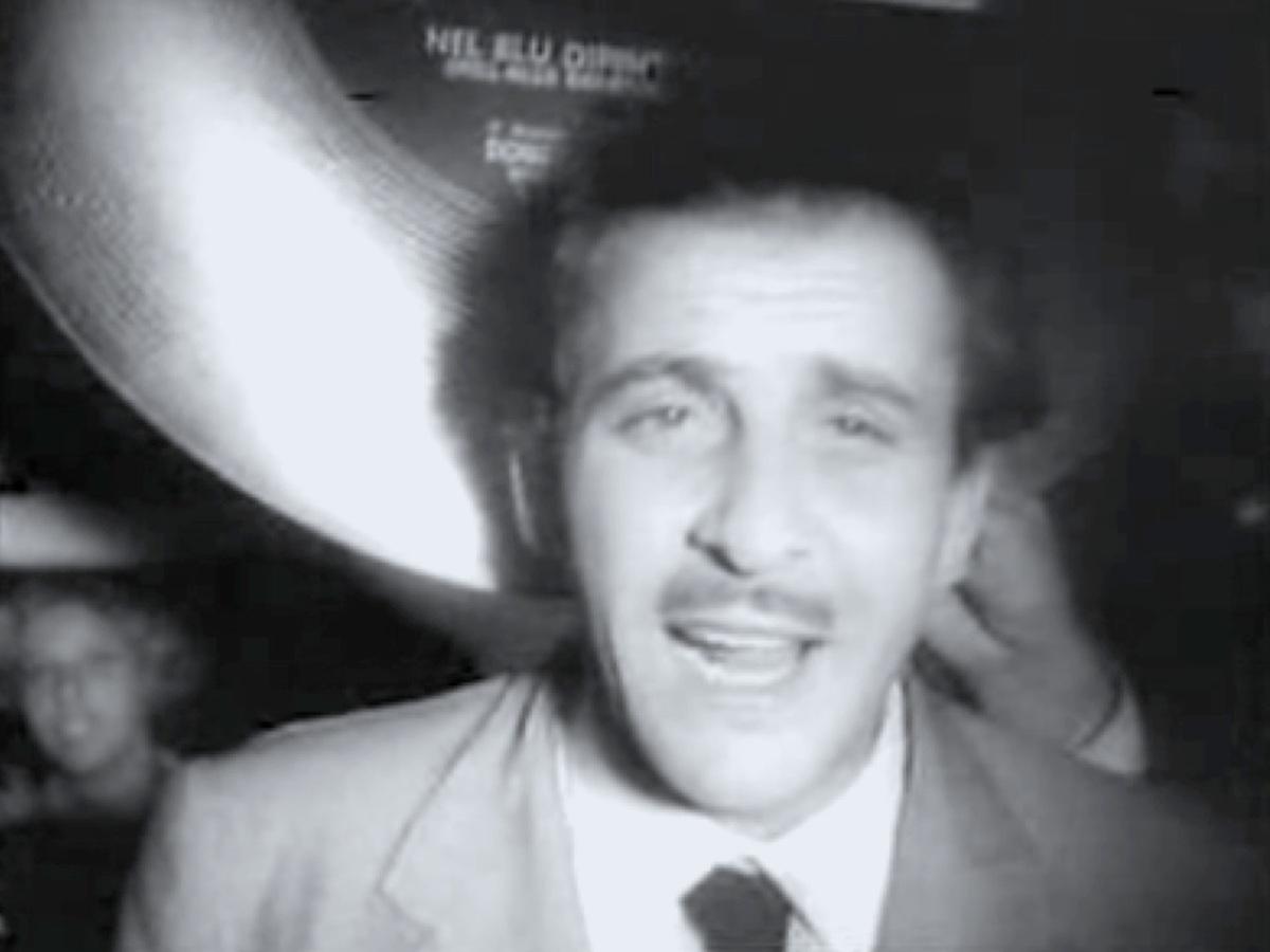 Domenico Modugno, 1958