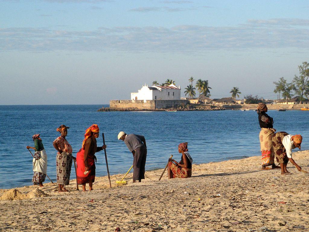 Muipiti, Ilha de Moçambique
