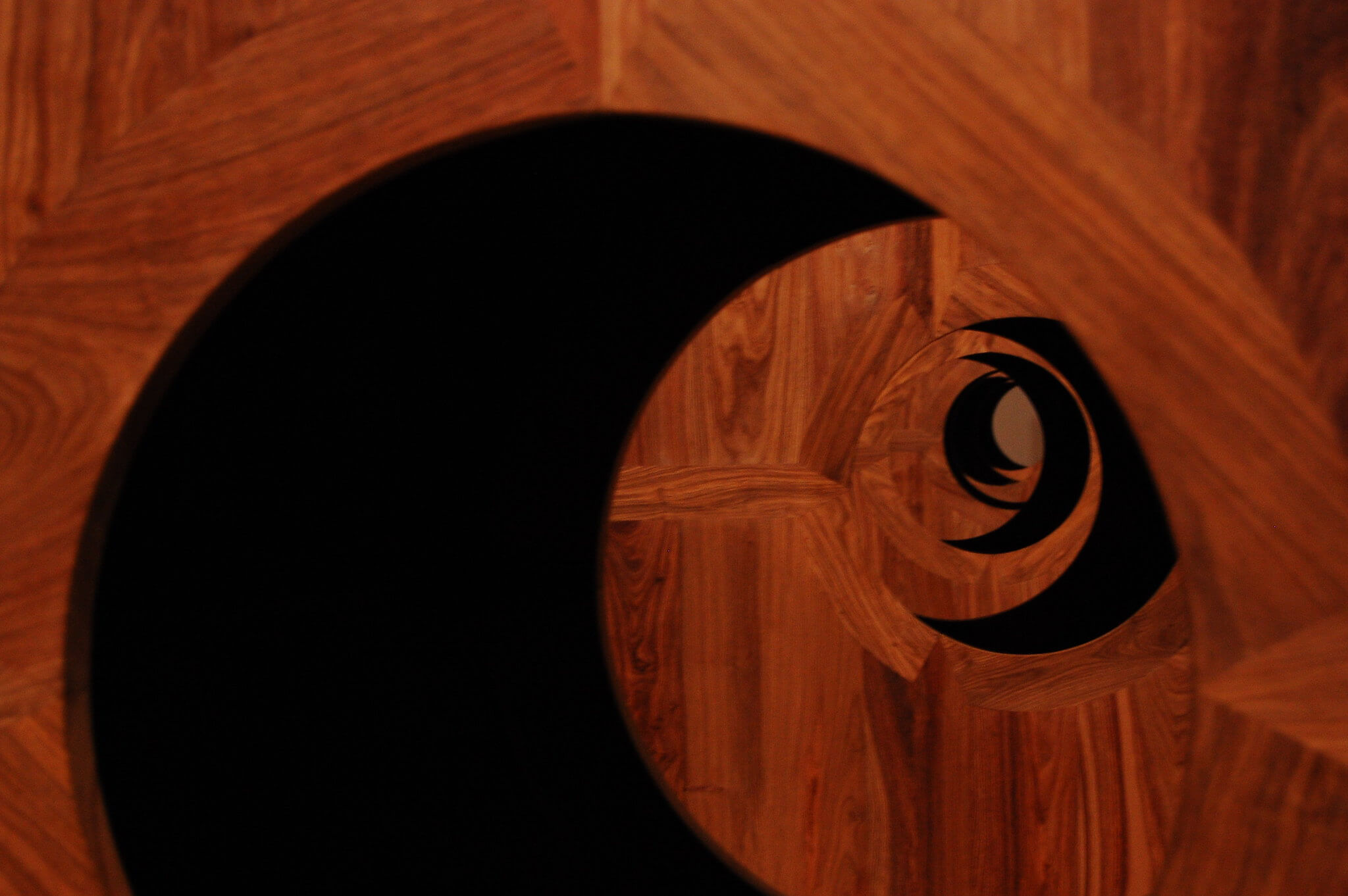 """Ai Weiwei """"Moon Chest"""""""