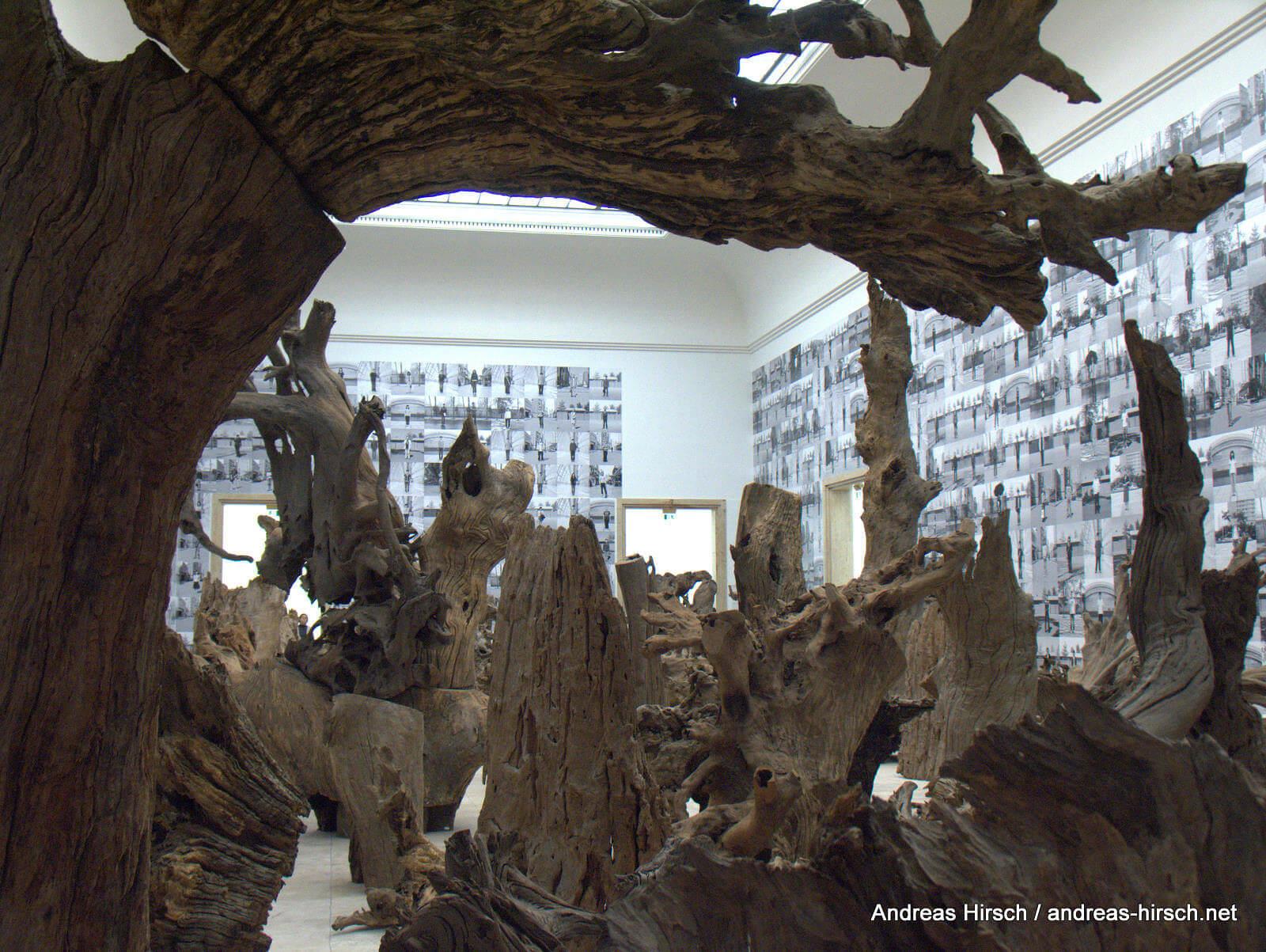 Exposição de Ai Weiwei _ So Sorry