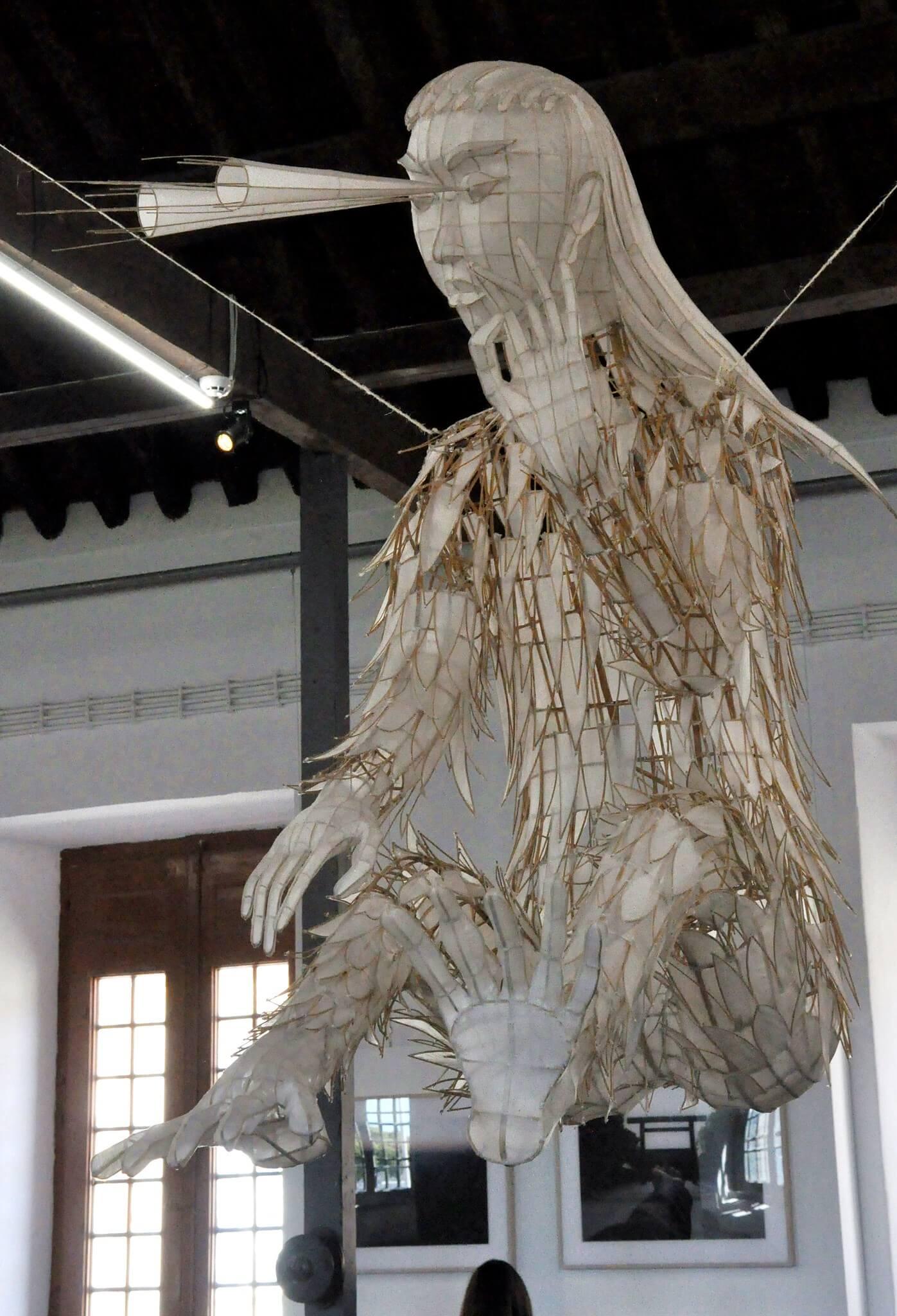 Lisboa - Cordoaria Nacional 'Rapture', a major exhibition by Ai Weiwei