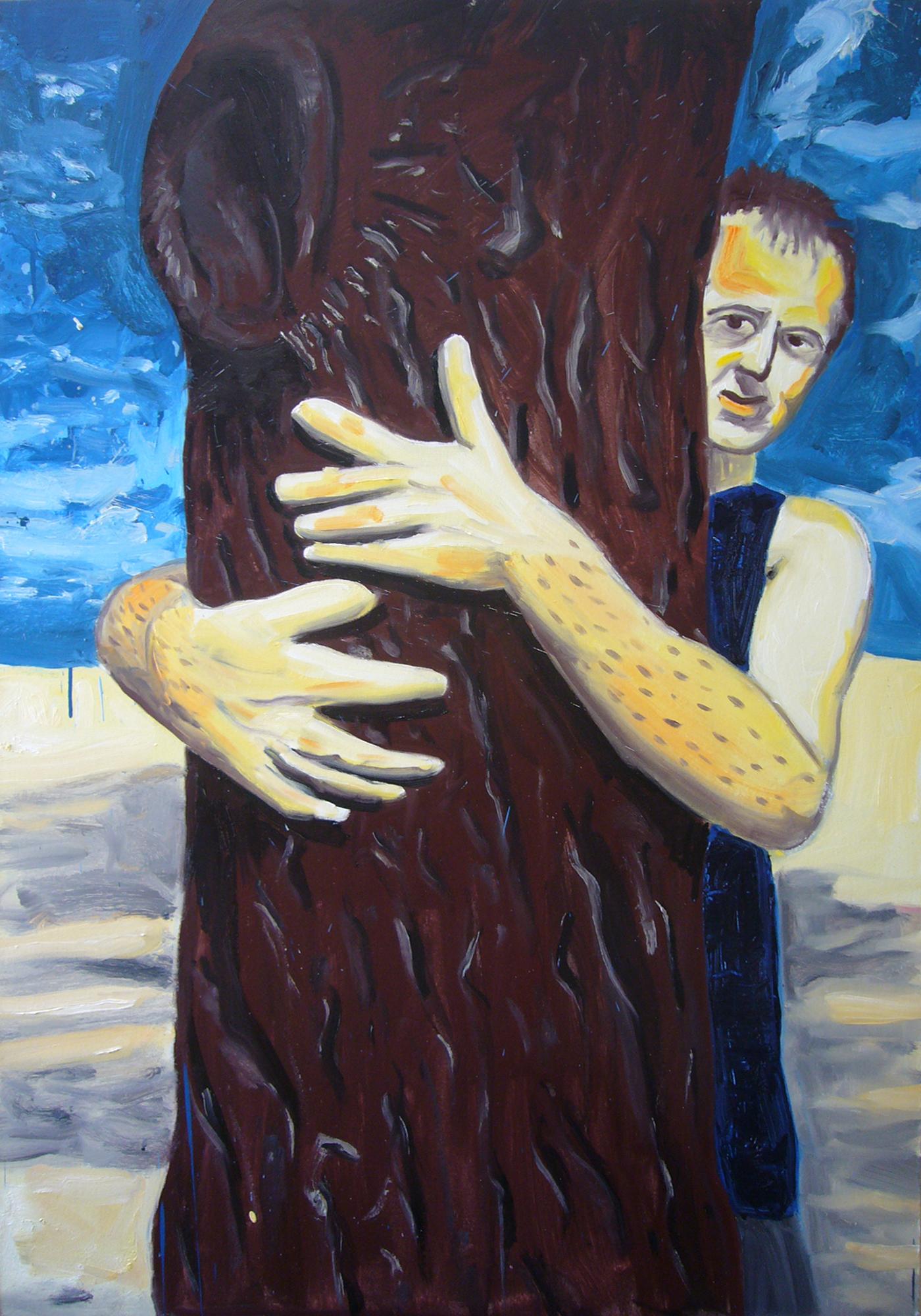 Pintura Amor Natural