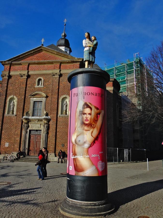 Publicidade feminina