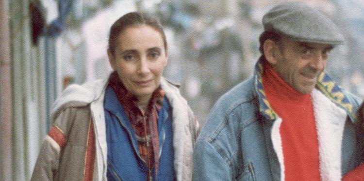 António Reis e Margarida Cordeiro
