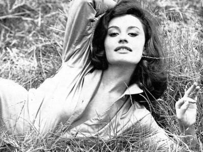 Raffaella_Carrà, anos 60