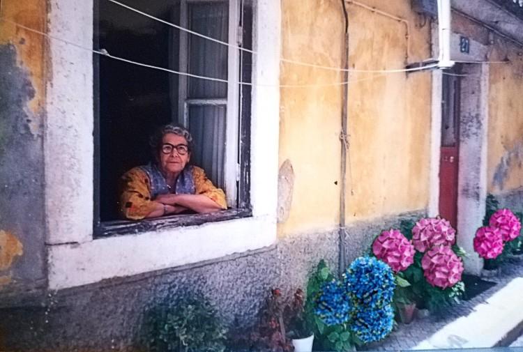 Beatriz, minha vizinha