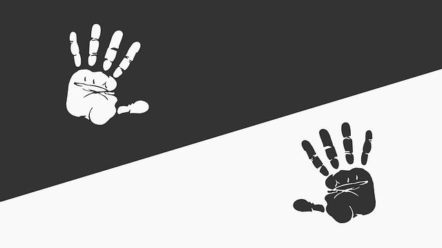 Símbolo anti-racismo