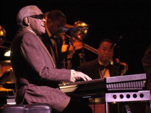 Ray Charles, 2003