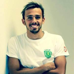 Alexis Manaças da Silva Santos, natação, Foto de WikiSporting
