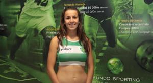 Catarina Ribeiro, é uma corredora portuguesa de longa distância que compete em provas de nível internacional.