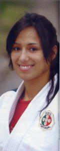 Joana Isabel Ventura Ramos é uma atleta olímpica portuguesa de judo, na categoria de -52 kg