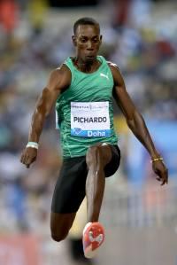 Pedro Pablo Pichardo, Champion olympique pour le Portugal à Tokyo en 2021
