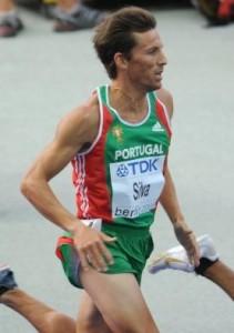 Rui Manuel Monteiro da Silva é um atleta português, especialista em meio fundo, designadamente os 1500 e os 3000 metros