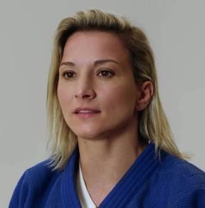 Telma Alexandra Pinto Monteiro, judoca